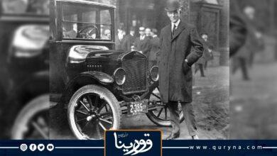 Photo of قصة مقولة وراء كل رجل عظيم امرأة