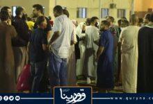 Photo of بعد إطلاق سراح 78 من أسرى حرب طرابلس.. وزيرة العدل تتعهد بالإفراج عن جميع المحتجزين خارج إطار القانون