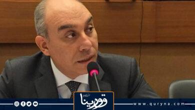 Photo of سفير مصر بفرنسا: هناك توافق بين باريس والقاهرة على ضرورة خروج القوات الأجنبية وإجراء الانتخابات الليبية