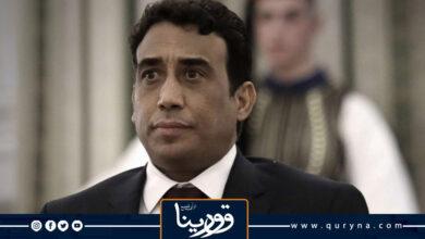Photo of مصادر: المنفي يدرس نقل مقر المجلس الرئاسي إلى سرت هربا من المليشيات