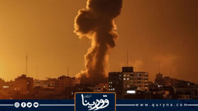 Photo of 5600 جريح و209 شهداء حصيلة الاعتداءات الصهيونية على غزة والضفة الغربية