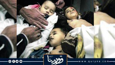 Photo of 61 طفلا فلسطينيا حصيلة العدوان الصهيوني على المدنيين بغزة حتى الآن