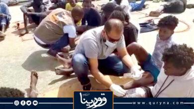 Photo of مسؤول أمني يتوقع زيادة أعداد المهاجرين خلال إجازة عيد الفطر