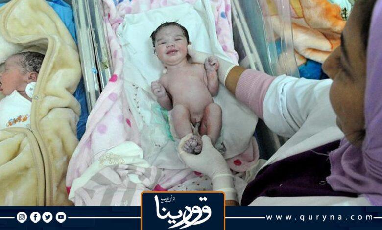 Photo of سيدة مالية تضع 9 أطفال في المغرب