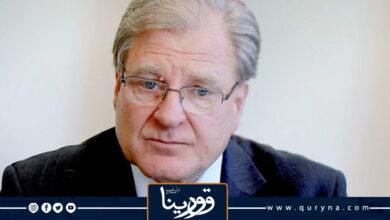 Photo of تعيين السفير ريتشارد نورلاند مبعوثًا خاصًا للولايات المتحدة إلى ليبيا