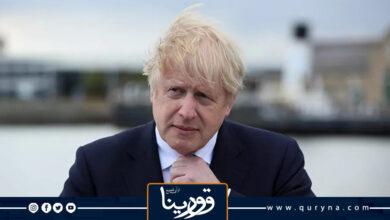Photo of رئيس وزراء بريطانيا يخضع للتحقيق بسبب 15 ألف جنيه إسترليني