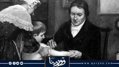 "Photo of ""ادوارد جينر"".. اكتشف أول لقاح ناجح ضد الجدري ولقب بـ ""أبو علم المناعة"""