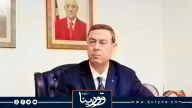 Photo of سفير فلسطين بالقاهرة يشكر الرئيس المصري على علاج جرحى العدوان الصهيوني