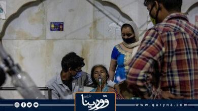 Photo of تسجيل أكثر من ربع مليون وفاة بكورونا في الهند