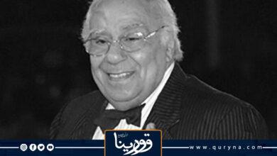 "Photo of وفاة الممثل المغربي ""حمادي عمور"" عن عمر يناهز 90 عامًا"