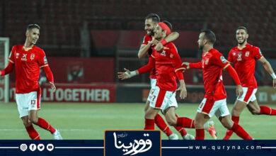 Photo of الأهلي المصري يحقق فوزًا مهمًا على صن داونز بذهاب ربع نهائي الأبطال