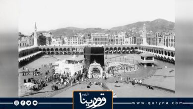 Photo of تاريخ بناء الكعبة المشرفة