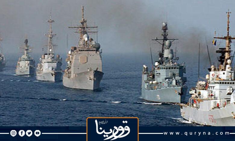 """Photo of مجلة """"ناشيونال إنترست"""" تحذر من تعرض الأسطول الأمريكي لهجوم مفاجئ حال ضم الصين تايوان"""
