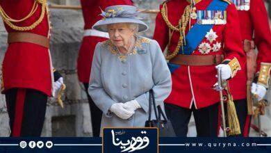 Photo of للمرة الأولى بعد رحيل زوجها الأمير فيليب.. الملكة إليزابيث تحضر مراسم عيد ميلادها الـ 95