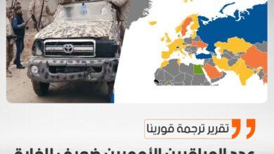 Photo of هل يكون وقف إطلاق النار الهش في ليبيا فرصة ضائعة؟