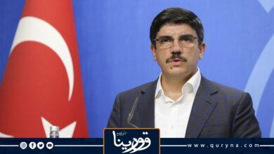 """Photo of مستشار """"أردوغان"""" يزعم أن الوجود التركي في ليبيا شرعي وليس من حق مصر أن ترفض ذلك"""