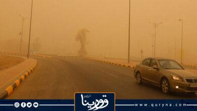 Photo of بسبب الأحوال الجوية.. الكويت تُحذر المواطنين من الخروج إلا للضرورة القصوى