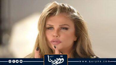 """Photo of """"الجو حلو"""".. نيكول سابا تنتهى من تسجيل أحدث أغانيها"""