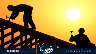 Photo of بدء تطبيق قرار حظر العمل تحت أشعة الشمس بالسعودية
