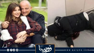 Photo of استدعاء الفنانة نانسي عجرم وزوجها للتحقيق فى جريمة قتل