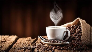 Photo of دراسة: الإفراط في تناول القهوة يشكل خطورة على البصر