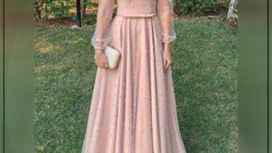 """Photo of """"قورينا"""" أختارت لكم مجموعة من الأزياء المميزة التي تناسب فصل الصيف"""