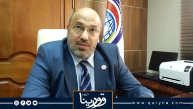 Photo of النجار يتهم حكومة السراج بالمسؤولية عن التأخير في حصول ليبيا على لقاح كورونا