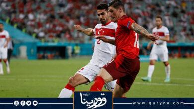 Photo of يورو 2020 .. سويسرا تطيح بتركيا خارج البطولة بثلاثية قاسية