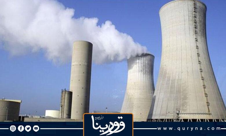 Photo of خلل فني وراء الإغلاق الطارئ لمحطة بوشهر الإيرانية