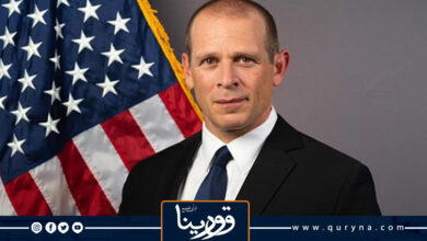 Photo of الولايات المتحدة الأمريكية تؤكد دعمها للانتخابات في ليبيا بشكل كامل
