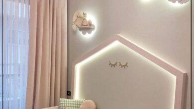 """Photo of """"قورينا"""" أختارت لكم مجموعة تصميمات مميزة لغرفة طفلك"""