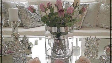 """Photo of """"قورينا"""" أختارت لكم أفكار عديدة لإستخدام الشموع في منزلك بطريقة ساحرة"""