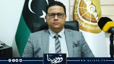 Photo of الناطق باسم برلمان طبرق: مجلس النواب يستدعي الحكومة لجلسة 29 يونيو