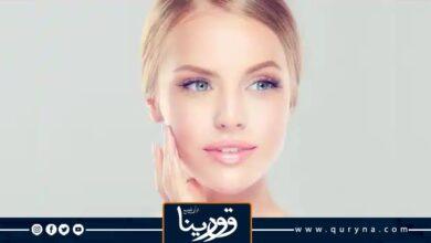 Photo of خطوات بسيطة من شأنها زيادة نضارة البشرة