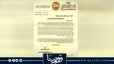 Photo of رئيس لجنة الدفاع لبرلمان طبرق:  يجب معالجة التشريعات العسكرية