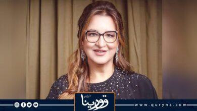Photo of العالية تعيد عزيزة جلال للإمارات بعد غياب