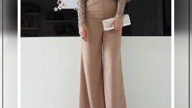 "Photo of ""قورينا"" أختارت لكم مجموعة من الفساتين التي تناسب المحجبات لإطلالة مميزة"