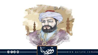 """Photo of قصة القائد الإسلامي العظيم """"قتيبة بن مسلم الباهلي"""""""