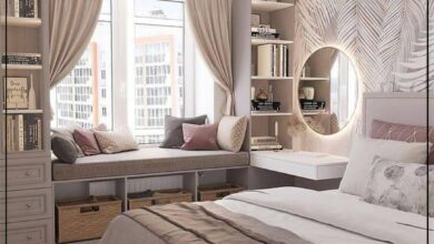 "Photo of ""قورينا"" أختارت لكم مجموعة تصميمات مميزة لغرفة نومك"