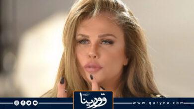 "Photo of نيكول سابا تشعل حفلتها بالتجمع بأغنية ""يا واد يا تقيل"" وفستان سواريه ساخن"