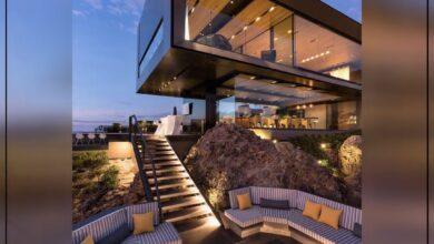 """Photo of """"قورينا"""" أختارت لكم مجموعة تصميمات منزلية مميزة لعشاق الرفاهية والفخامة"""