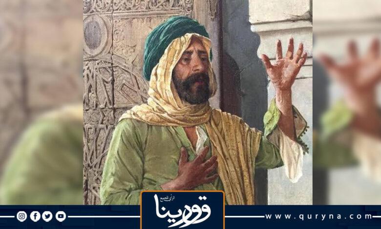 Photo of إعرابي يدّعي النبوة في زمن المهدي