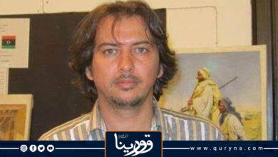 """Photo of """"لَسْعَةُ حُسْنٍ""""… قصيدة للشاعر خالد المغربى"""