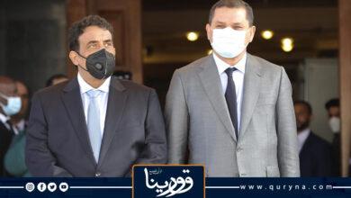 """Photo of مصدر مطلع يكشف عن خلاف بين """"الرئاسي وحكومة الدبيبة"""" بسبب الوفد التركي"""