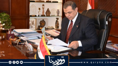 Photo of وزير القوى العاملة المصري: نبحث عودة العمالة المصرية لليبيا