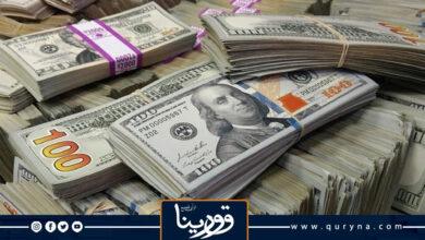 Photo of الدولار يسجل أدنى مستوى في أسبوع بعد تعليقات تميل إلى التيسير النقدي من الفدرالي الأميركي