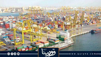 Photo of تجارة دبي الخارجية غير النفطية تنمو 10بالمئة في الربع الأول من العام الجاري