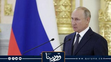 Photo of بوتين يشترط المعاملة بالمثل لتسليم أمريكا مرتكبي الجرائم السيبرانية