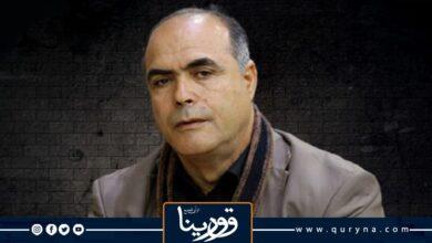 Photo of الغزالي: الدبيبة لم ينجح في حل المختنقات ويحابي الغرب على حساب الشرق