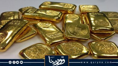 Photo of الذهب يتراجع لأقل مستوى في أكثر من أسبوع تحت ضغط ارتفاع الدولار